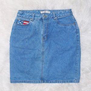 Tommy Hilfiger women's skirt size 10